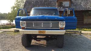 1979 Ford Truck Mudding - 1967 ford f250 4x4 youtube