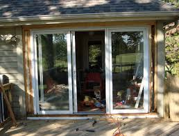 Framing Patio Door Patio Door Framing Handballtunisie Org