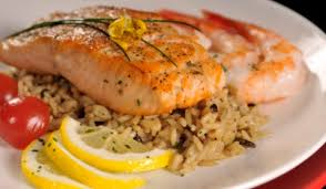 Healthy Fish Dinner Ideas The Healthiest Ways To Cook Fish Ndtv Food