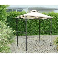 8ft led bbq grill canopy gazebo barbecue party tent garden outdoor