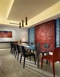 Wall Pictures For Dining Room by Residence In Palazzo Del Mare By Pepe Calderin Design Caandesign