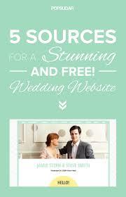 Wedding Website Free Amazing Of Wedding Idea Websites 17 Best Ideas About Wedding