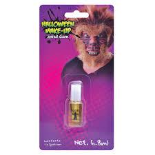 spirit halloween clearance halloween spirit gum glue fancy dress stage makeup hair