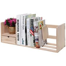 Desk Organizer Shelf Desktop Organizers Mygift
