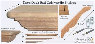 Wooden Mantel Shelf Designs by How To Make Fireplace Mantel Shelf 5322
