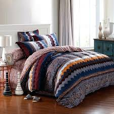 Bohemian Style Comforters Bohemian Comforter Sets Boho Bedding Duvet Regarding Gypsy Covers