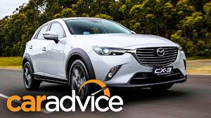 mazdac mazda cx 3 review first drive youtube