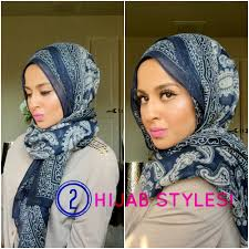 download video tutorial hijab turban simple and easy hijab tutorial youtube