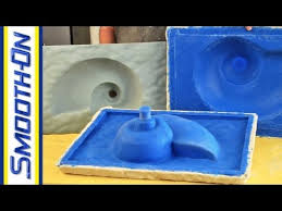 How To Make A Concrete Sink For Bathroom Making A Concrete Sink From Design To Production Youtube