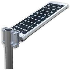 all in one solar street light 12 watts led solar street light parking lot light greenlytes