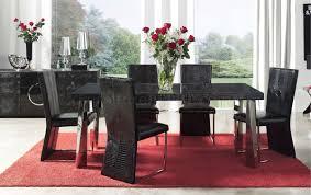 interior of formal dining room sets porch room design modern
