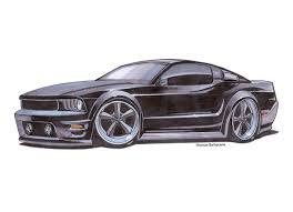 mustang design 2006 ford mustang design pictures 2006 ford mustang design