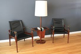 mid century floor lamp your mid century armchair lamp table is