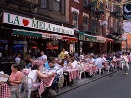 Meme Restaurant Nyc - elegant meme restaurant nyc little italy in new york where culture