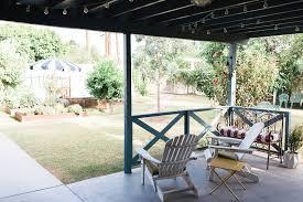 fall gardening backyard updates diana elizabeth