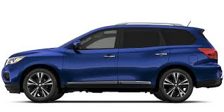 nissan pathfinder vs murano 2017 nissan pathfinder in southern pines nc at pinehurst nissan