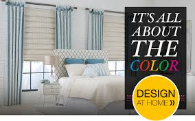 window covering trends 2017 treatment colors of the year