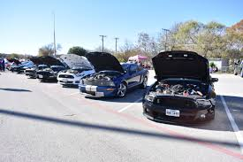 syndicate car car show supports cove junior high community kdhnews com