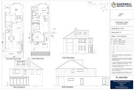 house extension u0026 1930s transformation oxford cherwell design