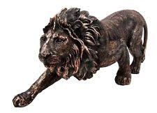 lion figurine lion figurine ebay