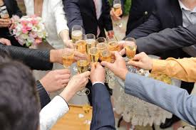 wedding toast the beginners guide to the wedding toast