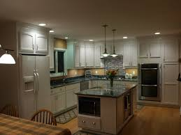 Fluorescent Under Cabinet Lights by Tag For Ideas For Replacing Fluorescent Lighting In Kitchen Nanilumi