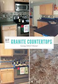 Replacing Kitchen Countertops Best 25 Cheap Kitchen Countertops Ideas On Pinterest Cheap