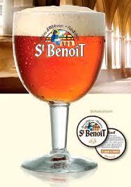 bicchieri birra belga fusto birra san benoit ambre lt 16