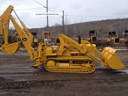 boundary builds replacement parts for bulldozers made by komatsu