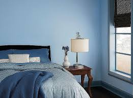 the 10 best blue paint colors for the bedroom