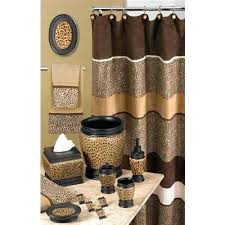 animal print bathroom ideas animal print bath towels beautiful bathroom leopard decor ideas