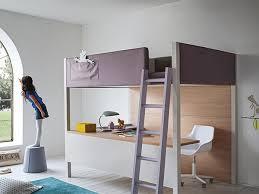 letto a con scrivania letto a con scrivania idee di design per la casa