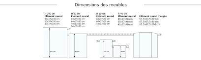hauteur table cuisine hauteur plan de travail design de maison