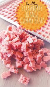make your own gummy bears simply taralynn the healthiest gummy bears you ll eat low