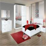 Black And White And Red Bedroom - black and white and red bedroom ideas bedroom decorating ideas