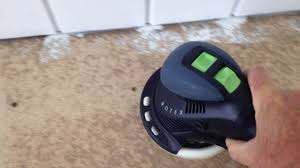 Sanding Floor by Festool Ro150 And Festool Vac Sanding Floor Youtube
