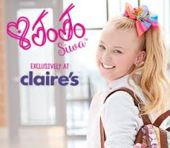 claires hair accessories jojo siwa hair bows for s hair buy online