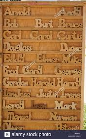 wood names wooden carved display woodcarving carving aptitude