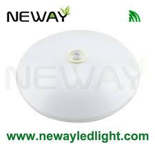 Bathroom Ceiling Led Lights - pir sensor led modern ceiling lights 12w bathroom ceiling lighting