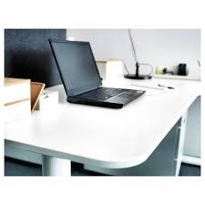 bureau en gros boucherville bekant bureau blanc ikea