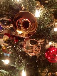 sousaphone ornament i want one so bad http www