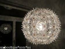 Ikea Lighting Chandeliers Ikea Maskros Dandelion ø 55cm Pendant Light Ceiling Lamp Hanging