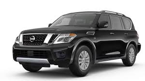 nissan armada front bumper 2017 nissan armada front and rear sonar if so equipped youtube