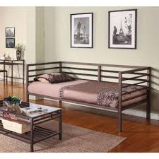 Metal Daybed Frame Daybed Frames Metal Day Bed Scheduleaplane Interior Design 4