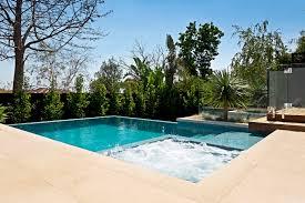 infinity plunge pool u0026 spa kew neptune pools