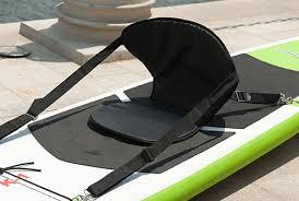 siege kayak piscinex accessoires pour sup siège kayak pour spk 1 et spk 2