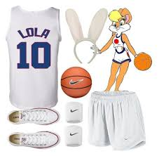 Cheap Playboy Bunny Halloween Costumes 25 Space Jam Costume Ideas Lola Bunny