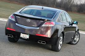 nissan acura 2010 2010 acura tl information and photos zombiedrive