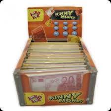 edible money money edible paper money 24 pack co uk grocery