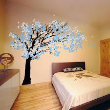 decorating tree wall decals design inspiration kropyok home
